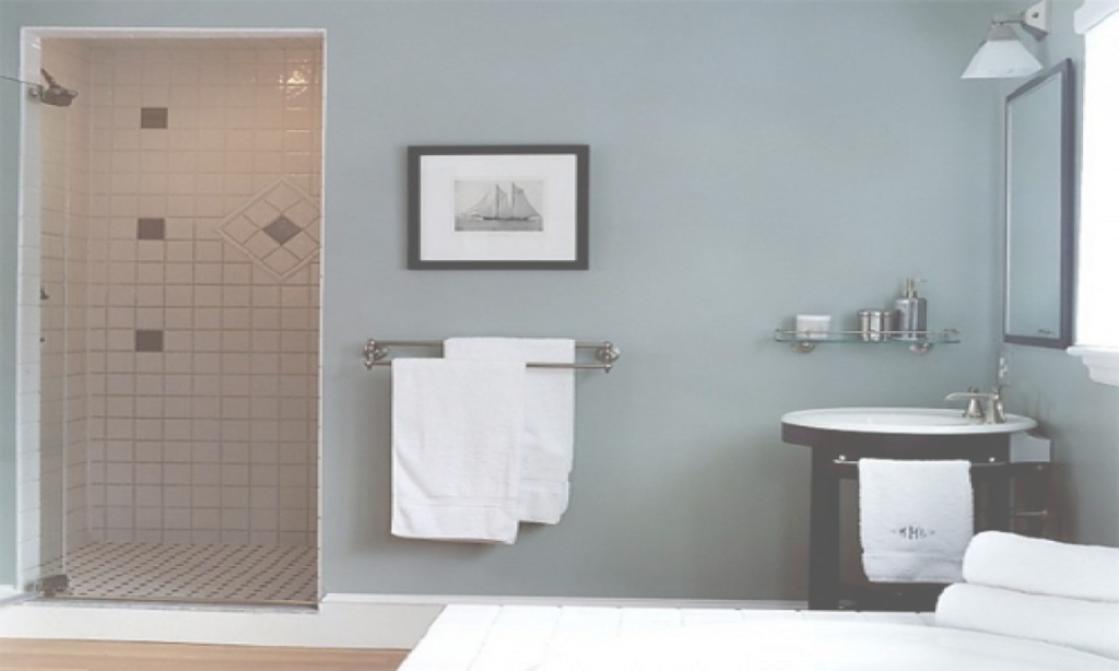 Modern Top 16 Benjamin Moore Paint Colors Yarmouth Blue Is One Of The Best in Fresh Yarmouth Blue Bathroom