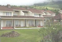 Modern Travel With Maniram Tours: The Siena Village (Munnar, Kerala) in Hotel Elysium Garden Munnar