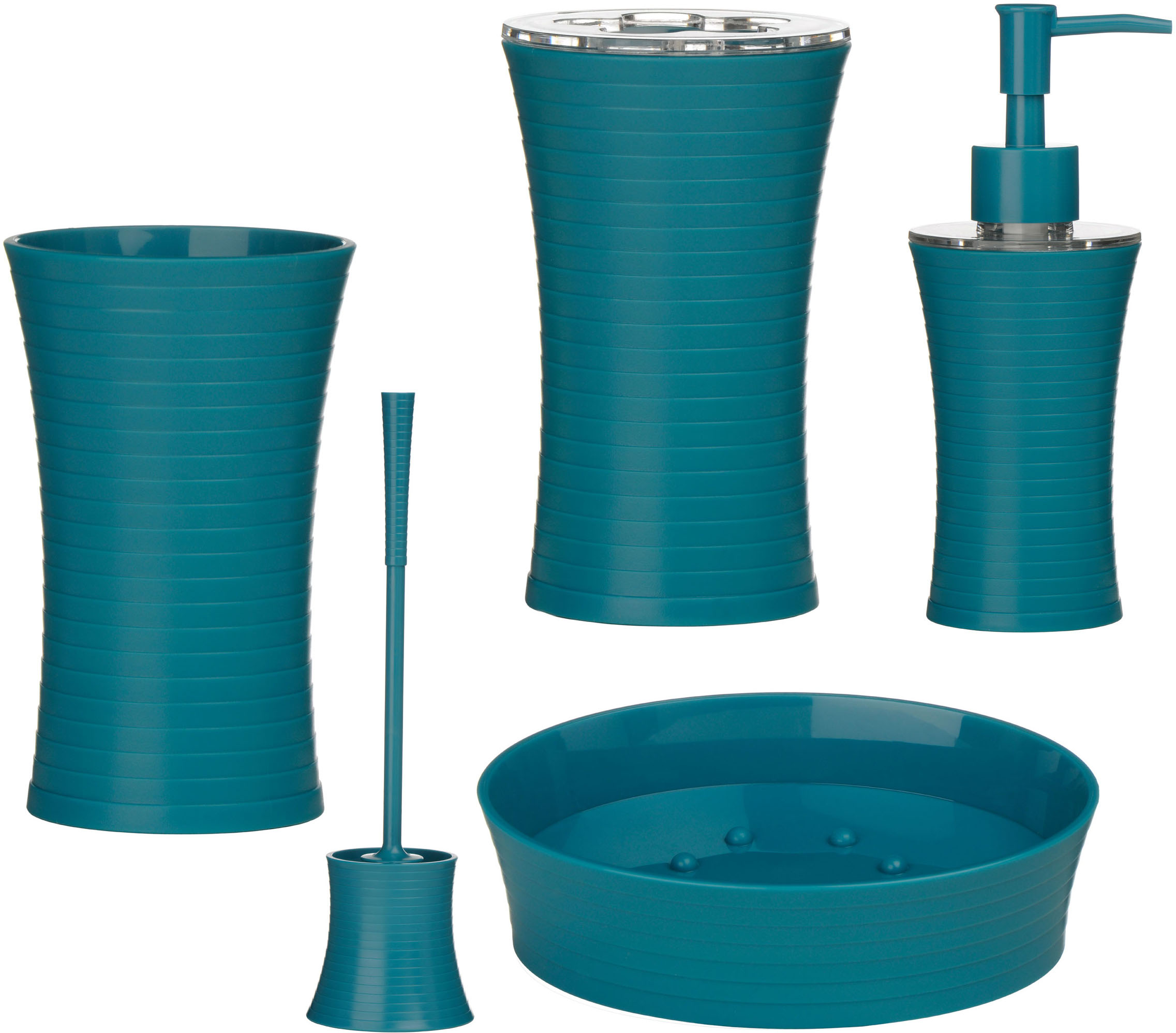 Modern Turquoise Bathroom Accessories: Photos And Products Ideas throughout Fresh Light Blue Bathroom Accessories