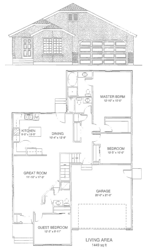 Modern Uncategorized : Village House Plan With Photos Stupendous For with Unique Village House Plans With Photos