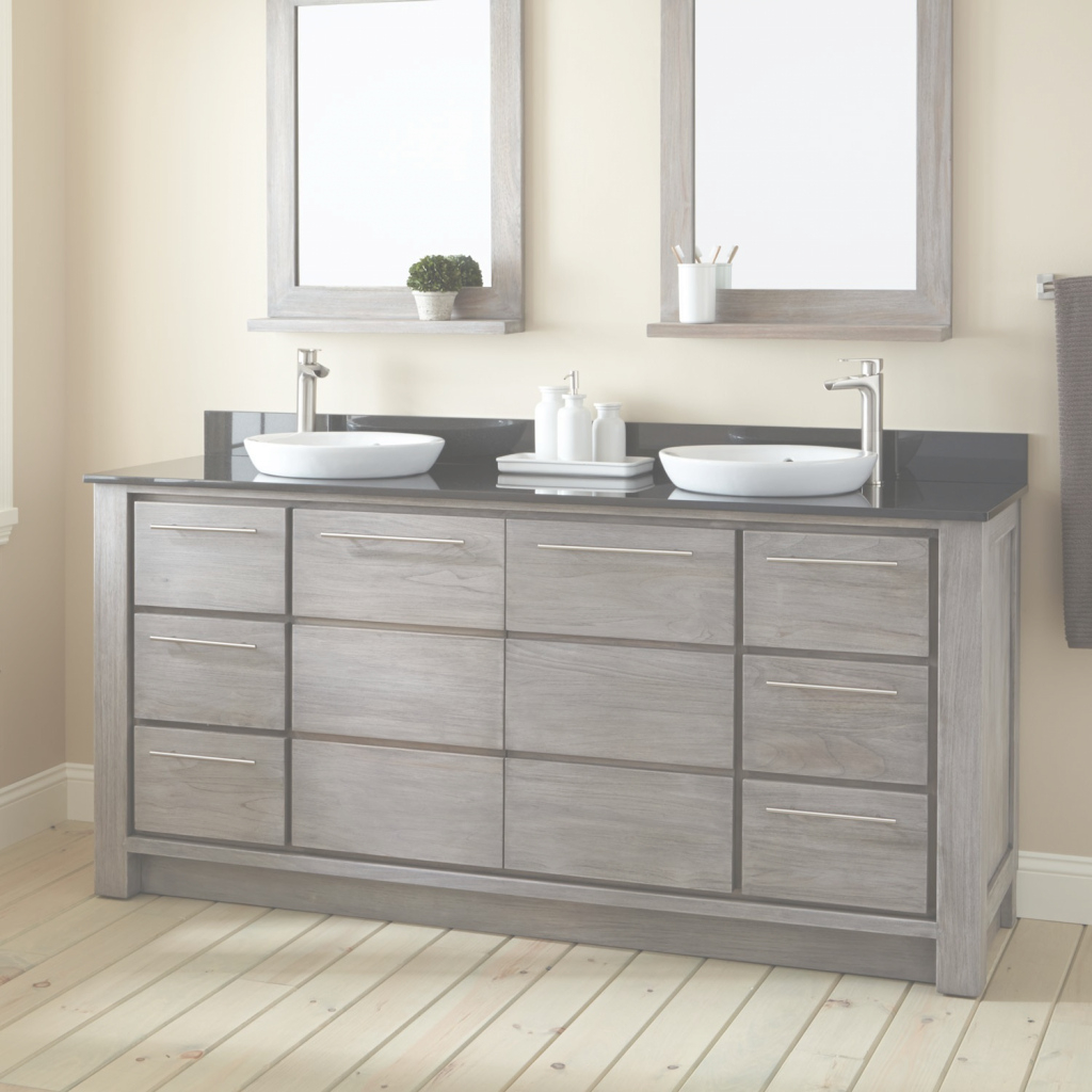 Modern Vanity : Double Sink Vanity Home Depot Bathroom Vanities Clearance for Lovely 72 Bathroom Vanities