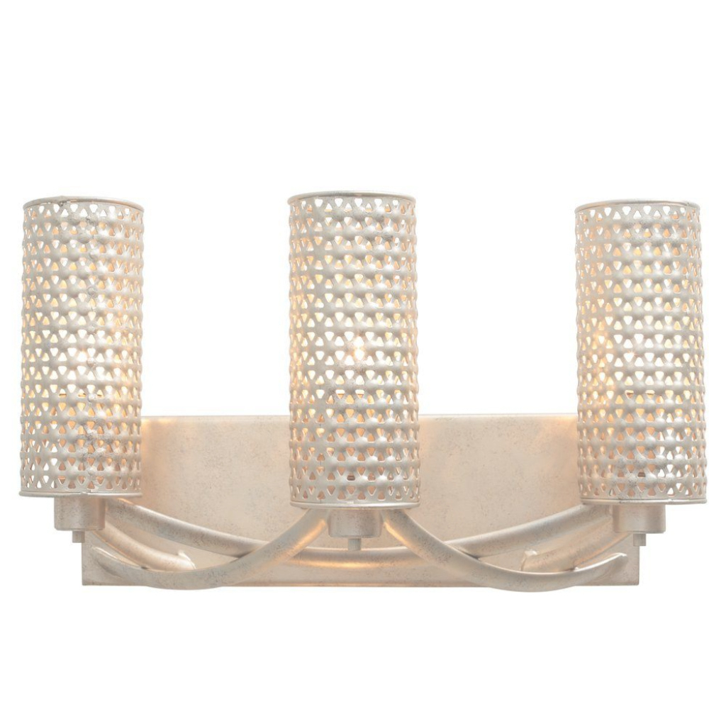 Modern Varaluz Casablanca 3-Light Zen Gold Vanity Light-244B03Zg - The Home with regard to Gold Bathroom Vanity Lights