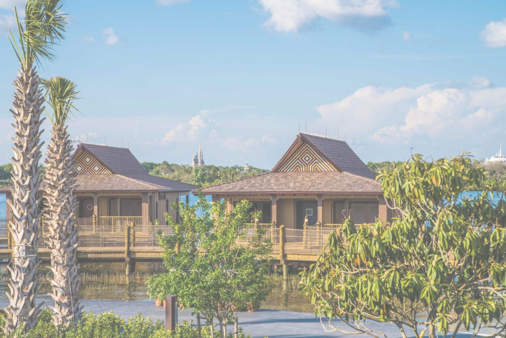 Modern What Dvc Members Should Know About Disney's Polynesian Village with Best of Disney Polynesian Bungalows