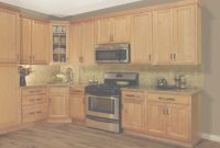 Modern What Kitchen Color Ideas With Oak Cabinets — Humming Birds Homebandb within Kitchen Color Ideas With Oak Cabinets