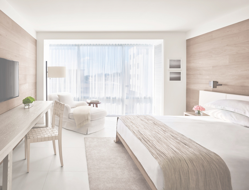 Modern What's Hot On Pinterest: 5 Interior Design Inspirations For Your in Hotel Bedrooms