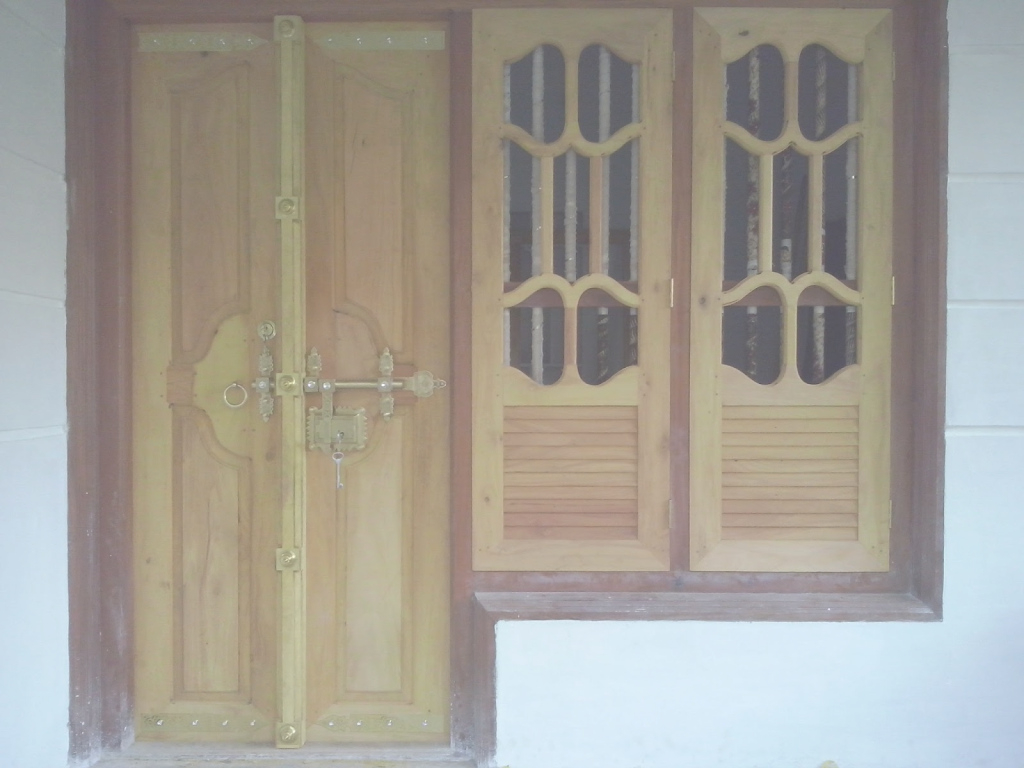 Modern Wooden Window Designs Indian Homes — House Style And Plans : Having throughout Fresh Window Designs For Indian Homes