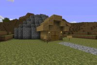 Modular 1.8 Designs The Farmhouse Base – Discussion – Minecraft: Java regarding Minecraft Farmhouse Design