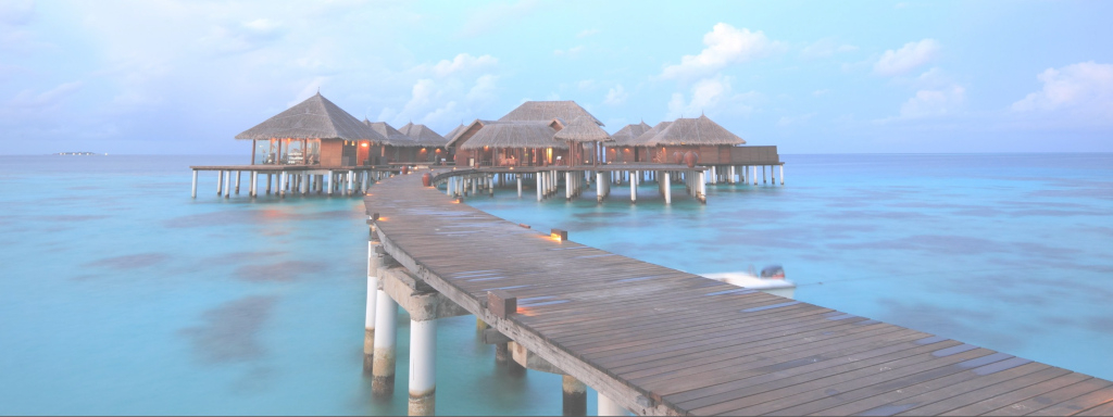 Modular 10 Amazing Overwater Bungalows You Can Sleep In | Smartertravel for High Quality Hawaii Overwater Bungalows