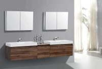 Modular 19 Fresh Double Sink Vanities For Small Bathrooms | Bathroom Pictures regarding Bathroom Double Sink Cabinets
