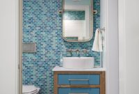 Modular 20 Beach Bathroom Decor Ideas Beach Themed Bathroom Decorating throughout Awesome Beach Themed Bathroom Mirrors