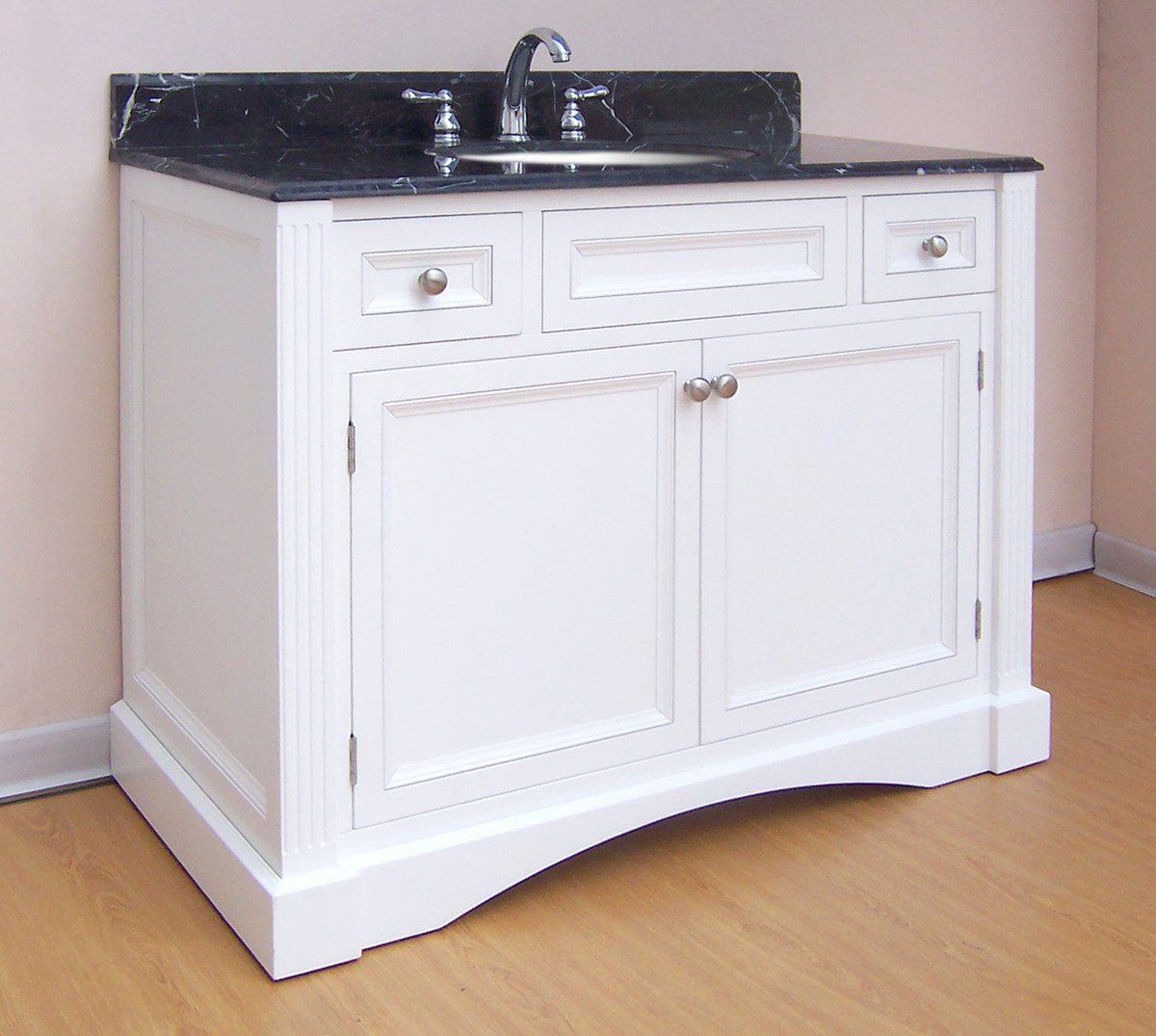 Modular 42 Bathroom Vanity Cabinets Gorgeous Cabinet 43 Inch Tops With Sink pertaining to 42 Bathroom Vanity Cabinets