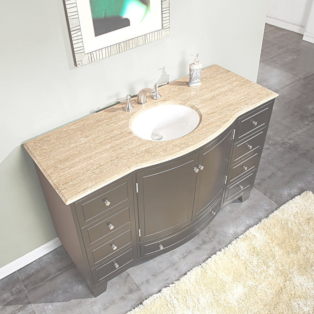 Modular 48 Awesome Cultured Marble Bathroom Vanity | Gardemnake for Marble Bathroom Vanity