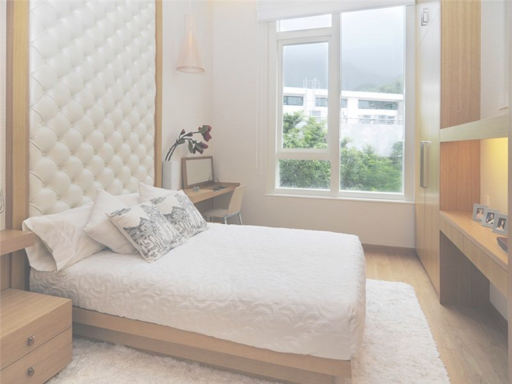 Modular 5 Tricks For Decorating A Small Bedroom regarding Decoration For Small Bedroom