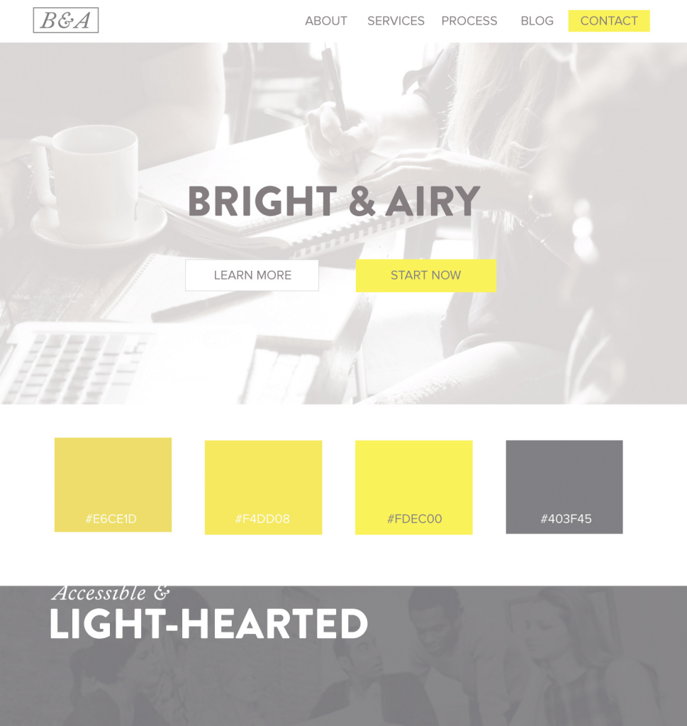 Modular 5 Web Design Color Palettes | From Black And Gold Websites .. regarding Fresh Branding Color Schemes