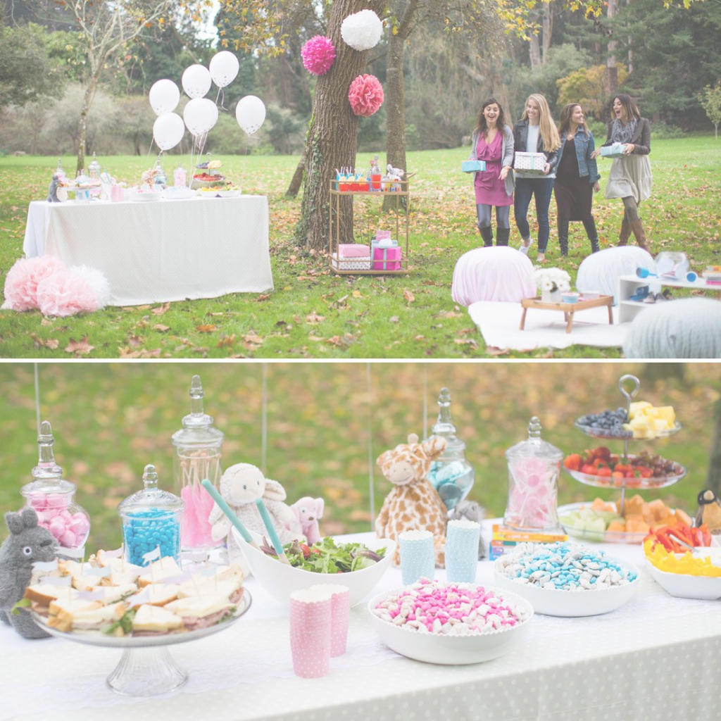 Modular 8 Must-Haves For A Springy Outdoor Baby Shower | Pinterest | Babies in Outdoor Baby Shower Ideas