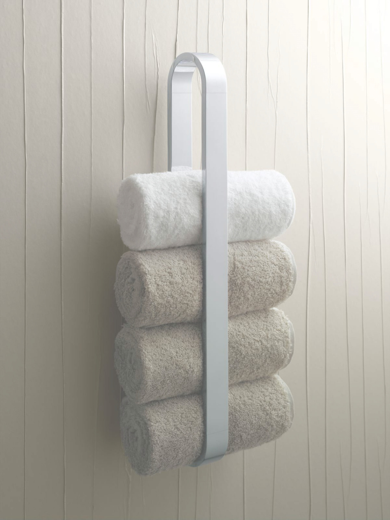Modular 9 Great Towel Storage Ideas On Your Rest Room | Pinterest | Towel with Set Bathroom Towel Holder Ideas