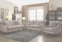 Modular Acme Colten Beige Living Room Set – Colten Collection: 7 Reviews within Beige Living Room Set