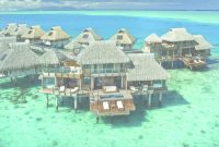 Modular All Inclusive Resorts : Bora Bora All Inclusive Resorts Overwater regarding Best of Bungalows In Bora Bora