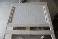 Modular Ana White | Beadboard Fillman Platform Bed – Our First Project with Diy Beadboard