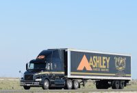Modular Ashley Furniture Trucking – [Aragundem] within Luxury Ashley Furniture Trucking