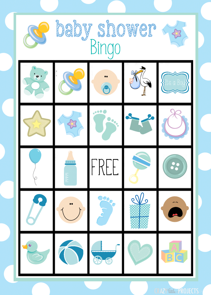 Modular Baby Shower Bingo Cards | Baby Shower Bingo, Bingo Games And Babies intended for Free Baby Shower Bingo