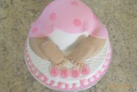 Modular Baby Shower Cake Ideas Girl | Omega-Center – Ideas For Baby within Baby Girl Shower Cake Ideas