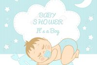 Modular Baby Shower It's A Boy Congratulations On The Birth Of A Boy Royalty throughout Baby Shower Congratulations