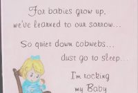 Modular Baby Shower Poems : Rhyme For New Born | Free Printable Baby Shower for Baby Shower Rhymes