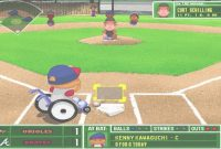 Modular Backyard Baseball 2001 – Orioles Vs Braves (Commentary Over with regard to Backyard Baseball Download