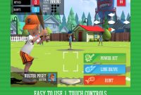 Modular Backyard Sports Baseball 2015 pertaining to Lovely Pablo Sanchez Backyard Baseball
