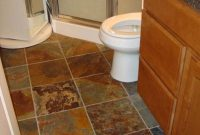 Modular Bathroom : Bathroom Cool Floor Tile Easy Flooring Bath Good Easy regarding Best of Flooring For Bathrooms