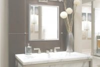 Modular Bathroom: Bathroom Lights Above Mirror With Marble Bathroom Sink Two inside Good quality Over Mirror Bathroom Light