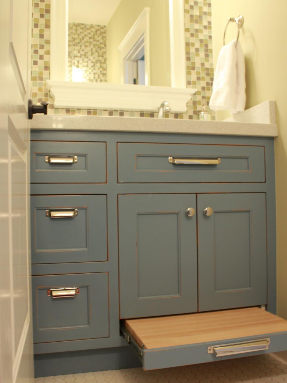 Modular Bathroom Cabinets With Drawers Regard To Storage Design Vanity with regard to New Bathroom Vanity Storage