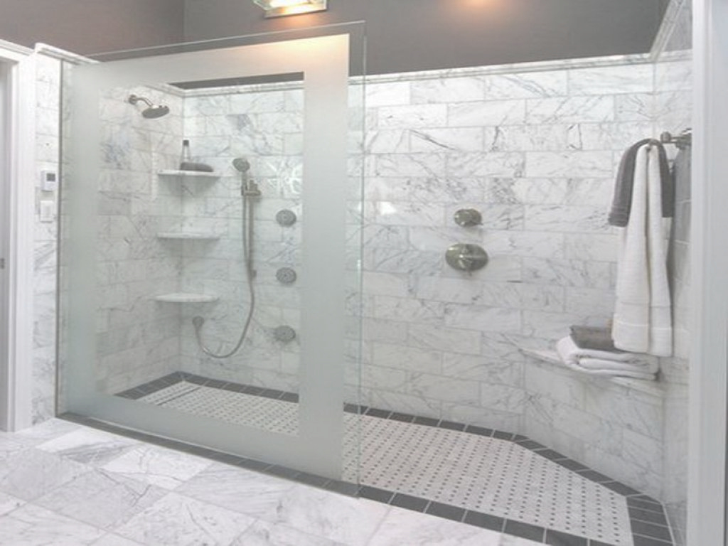 Modular Bathroom Design Ideas Walk In Shower - Escapevelocity.co for Bathroom Shower Design Ideas