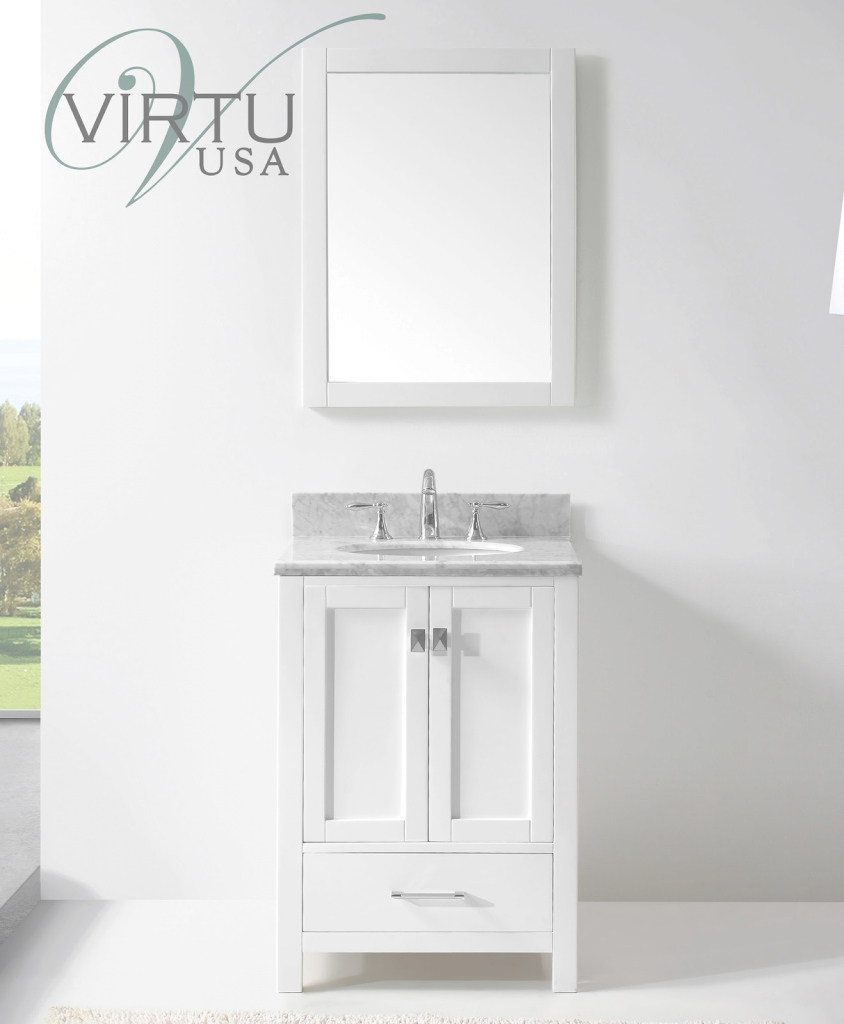 Modular Bathroom : Dreaded Bathroom Vanities For Small Spaces Photos Concept pertaining to New Small White Bathroom Vanity