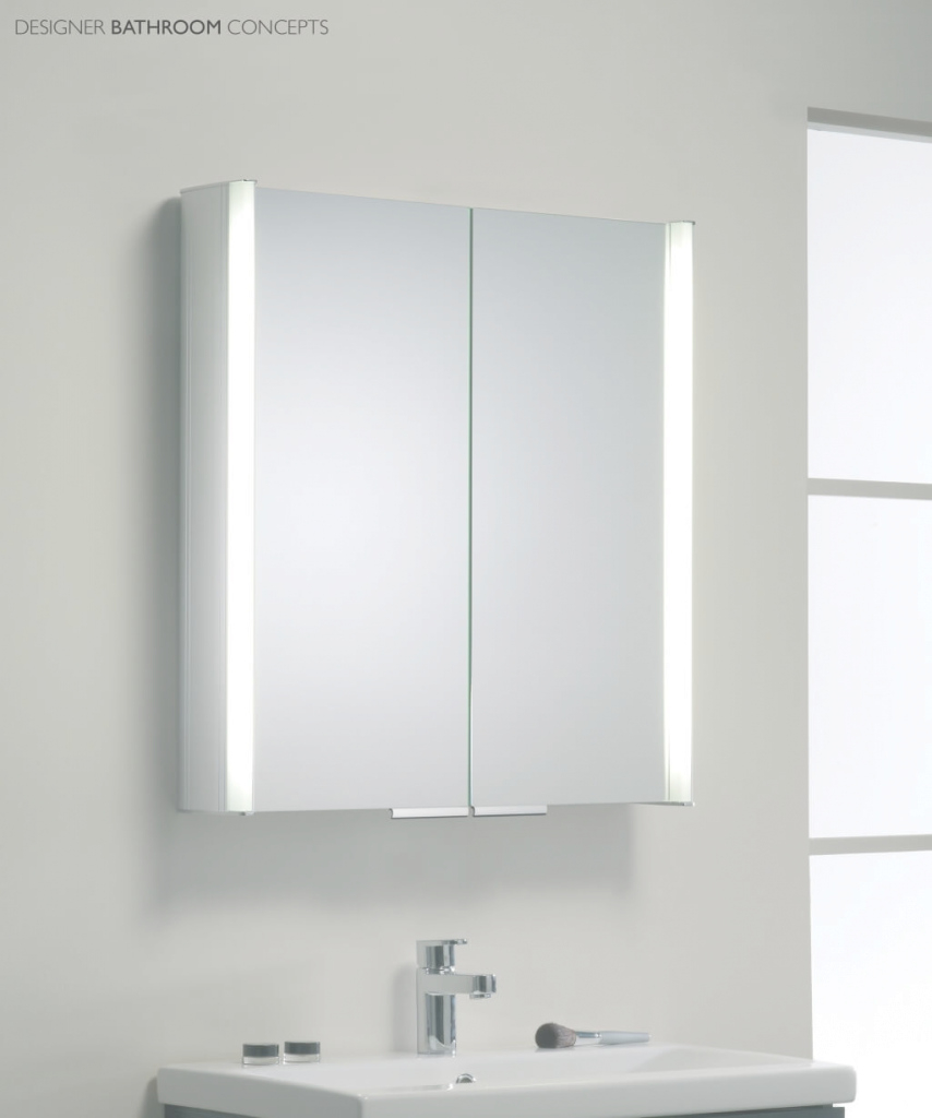 Modular Bathroom: Get The Right Size For Your Bathroom Mirror Cabinets with regard to Bathroom Mirror Cabinet
