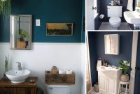 Modular Bathroom Ideas: 55 Blue Bathrooms Design Ideas inside Blue Bathroom Photos