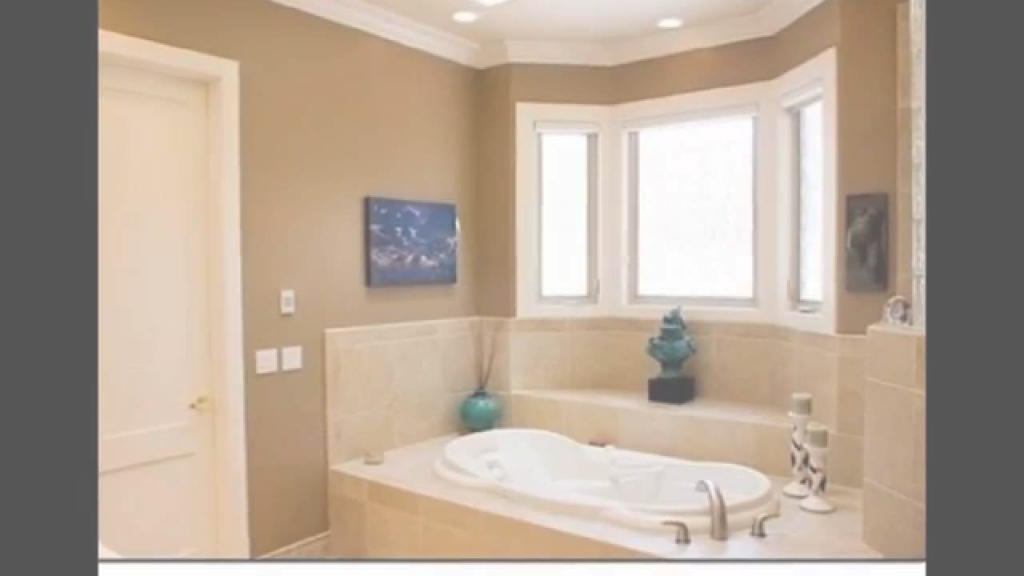 Modular Bathroom Painting Color Ideas | Bathroom Painting Ideas - Youtube inside Bathroom Paint Color Ideas