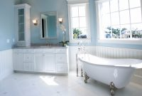 Modular Bathroom Remodel, Bathroom Design – Fdr Contractors throughout Blue Bathroom Remodel