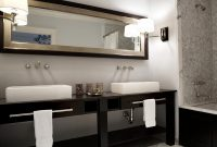 Modular Bathroom Vanity Mirrors | Hgtv regarding Beautiful Bathroom Vanity Mirrors