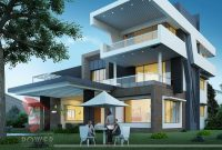 Modular Beautiful Latest Modern Home Exterior Designs Ideas For The House regarding Latest Modern Houses