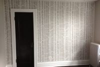Modular Charming Wallpaper Which Is Nuanced In Bamboo Landscape Designed pertaining to Fresh Diy Wall Painting Ideas