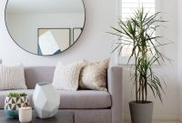 Modular Choosing The Living Room Mirrors – Bellissimainteriors inside Fresh Living Room Mirrors