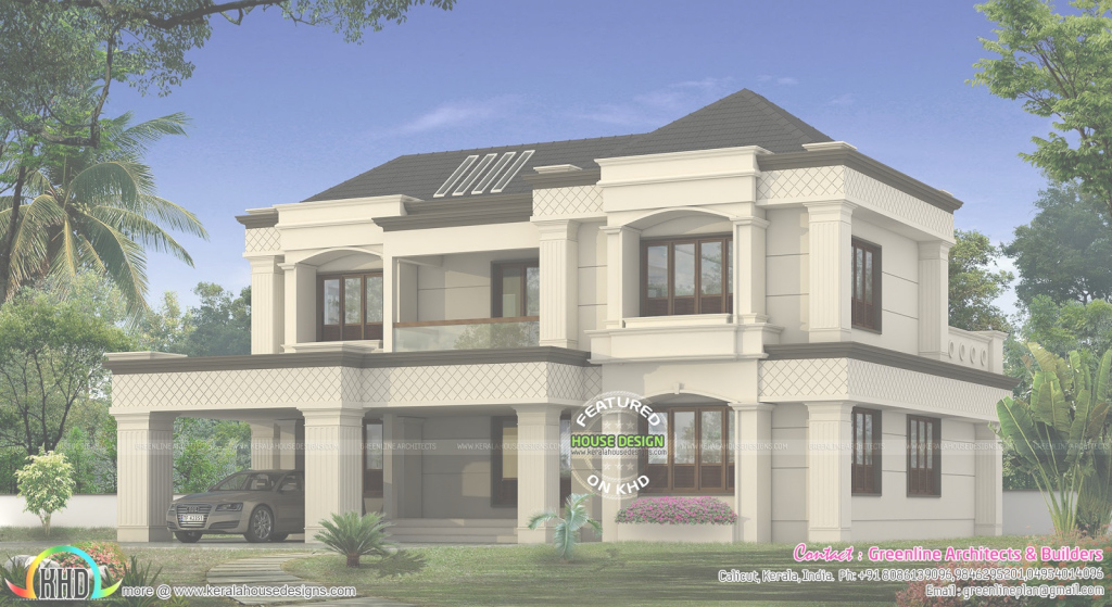 Modular Contemporary Colonial House Plans Property - Home & Furniture Design pertaining to Modern Georgian House Plans Stock