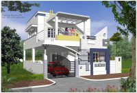 Modular Cool Contemporary Home Designs India – Stylendesigns! | Exterior pertaining to Awesome Indian Home Exterior Design