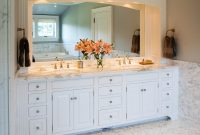 Modular Custom Bathroom Cabinets | Bathroom Cabinetry throughout Bathroom Vanity Cabinet