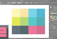 Modular Custom Color Swatches In Adobe Illustrator Tutorial, Zipup within Color Palette Adobe