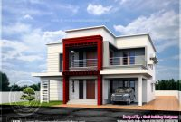 Modular Designing A Small Home Beautiful Flat Roof Small House Designs Small within Small Bungalow