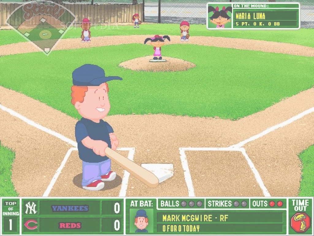 Modular Download Backyard Baseball Pc Game | Geneslove intended for Beautiful Backyard Baseball Download