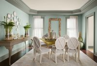 Modular Endearing Paint Colours For Dining Room 23 Color Ideas 4 1024X768 with regard to Light Blue Dining Room